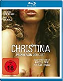 Christina - Prinzessin der Lust [Blu-ray]