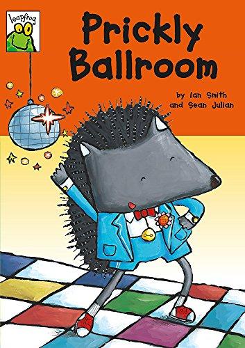Prickly Ballroom. by Ian Smith and Sean Julian (Leapfrog) -