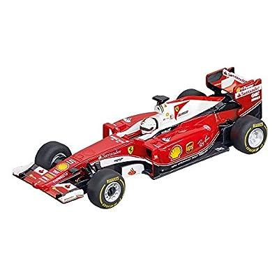 Carrera 20064086 GO!!! Ferrari SF16-H S.Vettel, No.5 von Carrera