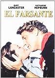 El farsante [DVD]