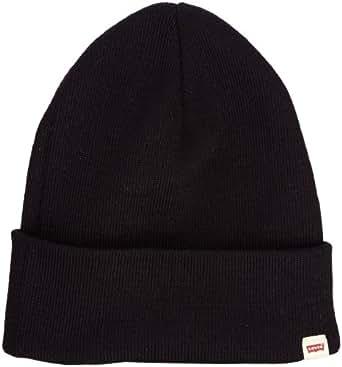 Levi's® Men's 14150-11 Hat  - Black - Noir (Regular Black) - One size