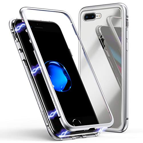ZHIKE Funda para iPhone 8 Plus/7 Plus