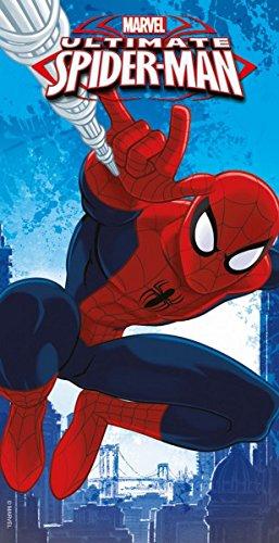 Spiderman - telo mare, 70 x 140 cm, assortito2