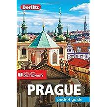 Berlitz Pocket Guide Prague (Berlitz Pocket Guides)