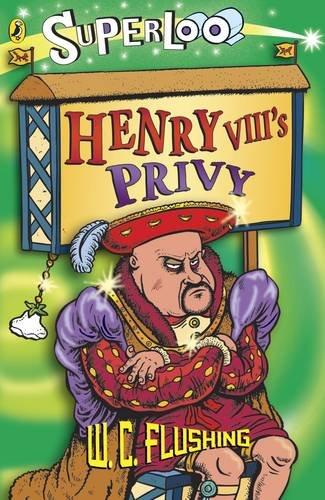 Henry VIII's privy