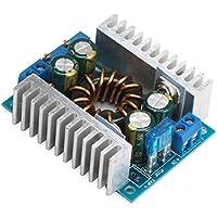 heacker 150W DC/DC para no aisladas-Step-up Módulo Constante Voltaje Constante Actual 10-32V a 10V-60V 16A Regulador