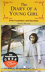 The Diary of a Young Girl (Class 10) (CBSE)