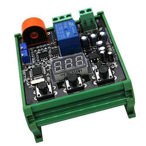 nouler Juler AC-Stromerkennungsmodul 0-5A mit Basiskurzschlussschutz