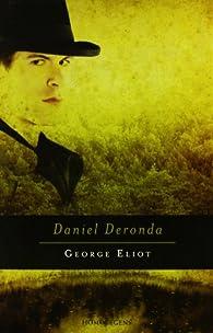Daniel Deronda par George Eliot
