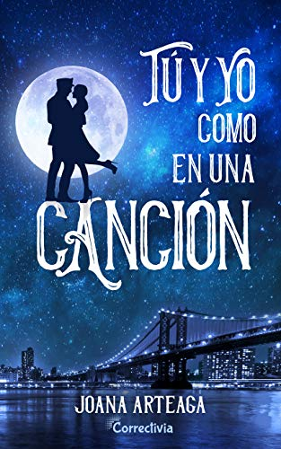 Tú y yo como en una canción por Joana Arteaga