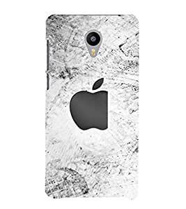 EPICCASE Premium Printed Mobile Back Case Cover With Full protection For Meizu M2 (Designer Case)