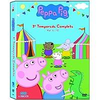 Peppa Pig - Temporada 3