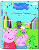 Peppa Pig - Temporada 3 (Import Dvd) (2013) Dibujos Animados; Mark Baker; Nevi