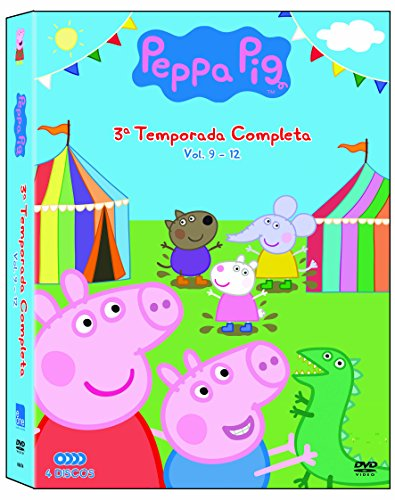 Peppa-Pig-Temporada-3-DVD