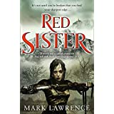 Red Sister: Book 1 (Book of the Ancestor)