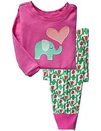 Qtake Fashion - Pijama - para Niña