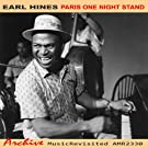 Paris One Night Stand