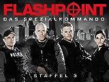 Flashpoint: Das Spezialkommando - Staffel 3