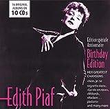 Songtexte von Édith Piaf - Original Albums