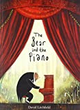 The Bear and the Piano