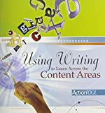 Using Writing to Learn Across the Content Areas: An Ascd Action Tool by Sue Z. Beers (2005-06-30)