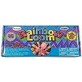 Rainbow Loom with Metal Hook, Multi Colo...