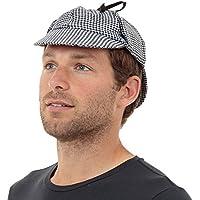 Chapeau Déguisement - Détective Sherlock Holmes