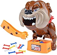Don't Take Buster's Bones Dog Shaped Tricky Intelligence Toys Family Boa