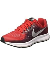 Nike Zoom Pegasus 34 Gs, Chaussures de Running Fille