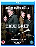 True Grit [Blu-ray] [2011] [Region Free]