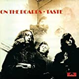 Taste: On The Boards (LP) [Vinyl LP] (Vinyl)