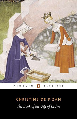 The Book of the City of Ladies (Penguin Classics) por Christine Pizan