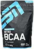 ESN Nitro BCAA Powder Pro Series, Lemon Ice-Tea, 500g Beutel