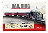 #10: Kheliya Battery Operated Classical Train Set