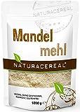 Almond flour Low Carb 1Kg - NATURACEREAL