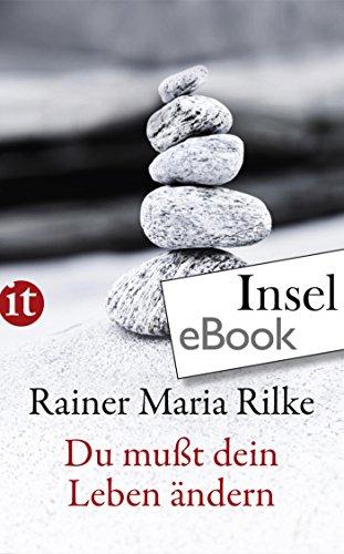 Bär-tagebuch (Du mußt Dein Leben ändern: Über das Leben (insel taschenbuch))