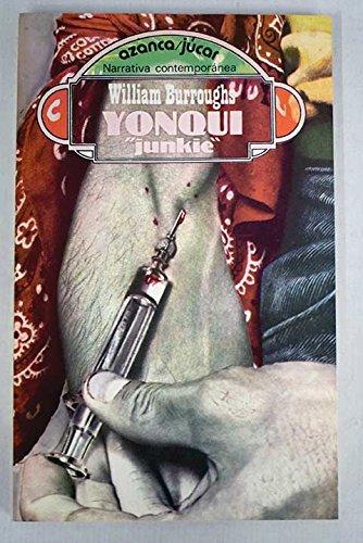 Yonqui: (