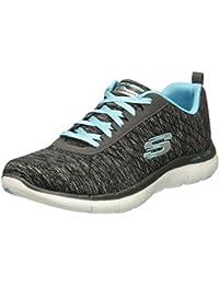 Skechers Flex Appeal 2.0 High Energy - Zapatillas Mujer