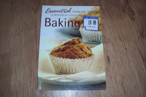 Baking (Essential Cooking)