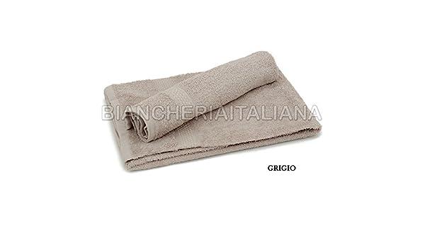 Spugne Da Bagno Caleffi : Caleffi set tre coppie asciugamani in spugna pz viso