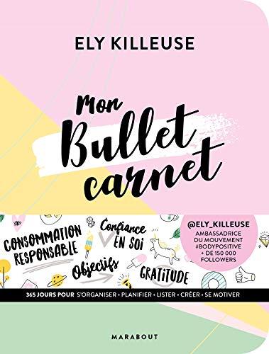 Mon bullet carnet Body Positive avec Ely Killeuse par Ely Killeuse
