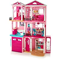 Barbie FFY84 Dream House Playset