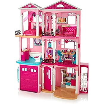 case di barbie