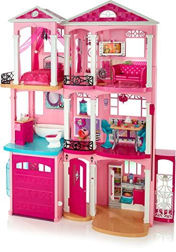 Barbie casa dei sogni, ffy84