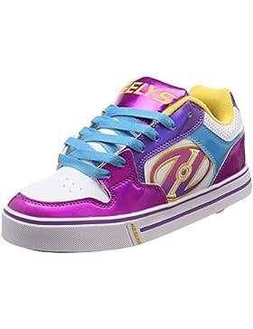 [Sponsorizzato]Heelys Motion Plus, Scarpe da Ginnastica Bambina