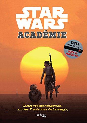 Star Wars Academie par Antartik