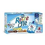 Milka lait riz croustillant 2 x 100g Envoi Rapide Et Soignée ( Prix Par Unité )