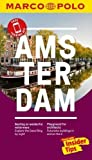 Amsterdam Marco Polo Pocket Travel Guide 2018 - with pull out map (Marco Polo Guides)