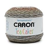 Caron Filato per Torte di tè, in Misto Lana, Colazione Inglese, 16x 16x 16cm