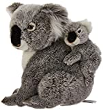 """Vicky Tiel 'Ulysse 770761–""""Koala with Baby National Geographic Peluche"""